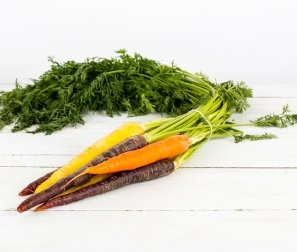Carrots, Rainbow Loose