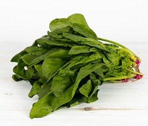 Spinach, Bunched