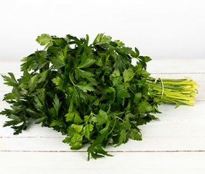 Organic Herb, Parsley