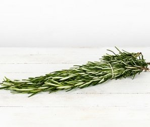Organically Grown Herb, Rosemary