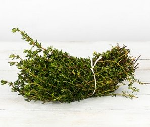 Organically Grown Herb, Thyme