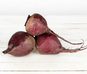 Organic Beets, Red Loose