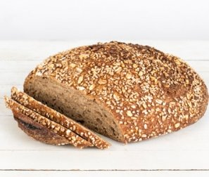Double Fermented Multigrain Bread
