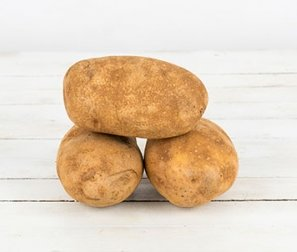 Potatoes, Russet (5 lb) - 1 bag