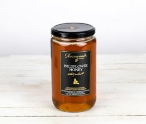 Natural Liquid Honey, 1 kg