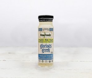 Glorious Greek Dressing