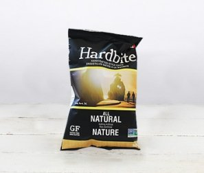 All Natural Kettle Cooked Potato Chips, Single Serving