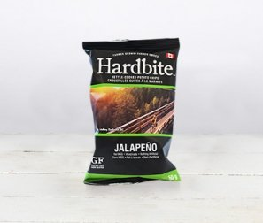 Jalapeno Kettle Cooked Potato Chips, Single Serving