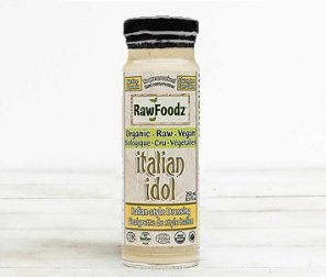 Italian Idol Salad Dressing