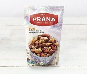 Large Fuji Premium Salty Trail Mix, 1 kg