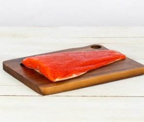 Salmon, Chum Fillet (7-9oz)