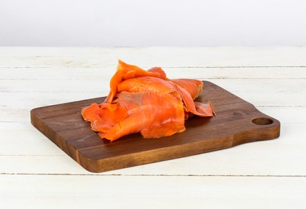 Salmon, Wild Smoked (Large Pack)