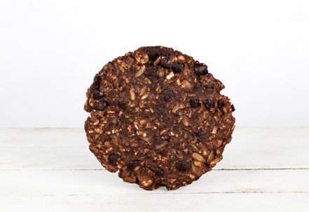 Choconut Fully Loaded Cookie