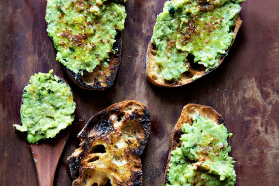 10 Healthy (And Green!) St. Patrick's Day Appetizers
