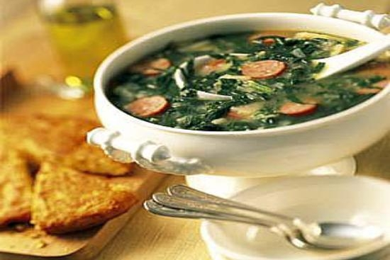 Recipe of the Week: Caldo Verde