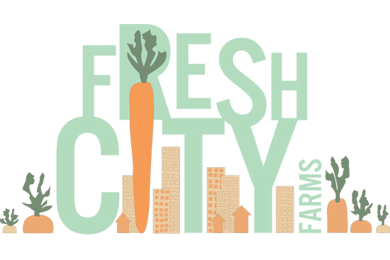Fresh City Pickup Hubs