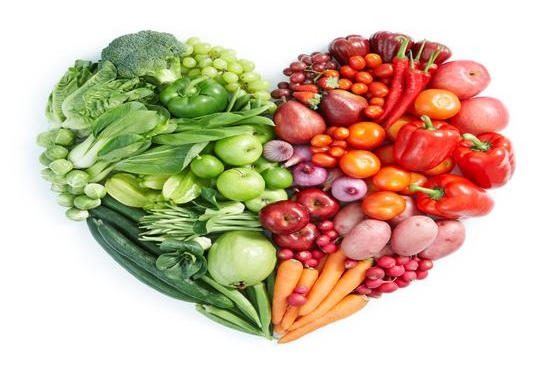 A Trip to the Farm-acy: Heart Healthy Foods!