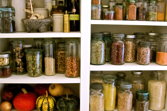 10 Pantry Essentials for the Gluten-Free, Vegan or Paleo Diet