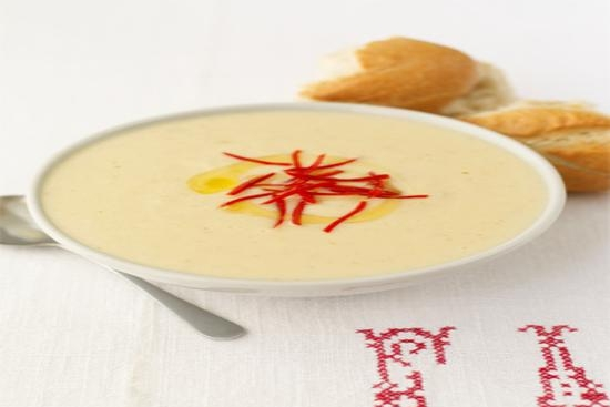 Recipe of the Week: Spicy Parsnip Soup