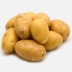Organic Potatoes, Yellow (2 lb bag)
