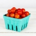 Organically Grown Tomatoes, Cherry (mix variety)