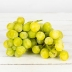 Grapes, Green (seedless)