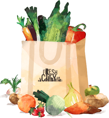 Organic grocery & meal delivery | Local food from Toronto to