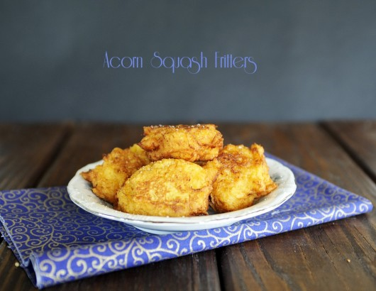 acorn squash fritters organic grocery delivery