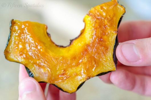maple butter roasted acorn squash organic grocery delivery