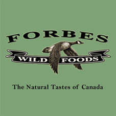Forbes Wild Foods