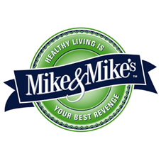 Mike and Mike's