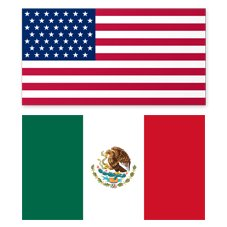Various - USA or MEX